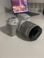 Canon Eos 200D + Obiettivo Efs 18-55 Mm