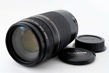 **Exc+++** Canon EF 75-300mm F/4-5.6 II EOS Metal Mount Lens From Japan A0809