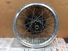 New listing Harley Davidson Ironhead Sportster OEM Rear Aluminum Wheel-Brake Drum XLH XLCH
