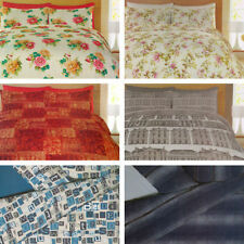 Catherine Lansfield Contemporary Bedding Sets & Duvet Covers