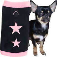 S Hundepullover Hundekleidung Sterne Hundepulli Pullover MADE IN GERMANY