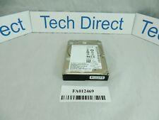 "Lenovo 600GB Thinkserver 12GB/s SAS 10K RPM 2.5"" 00FC613 ZZ Bare Hard Drive"