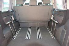 VW T5/T6 Multivan Multiflexboard. Konsolen mit Streben für Bettverlängerung