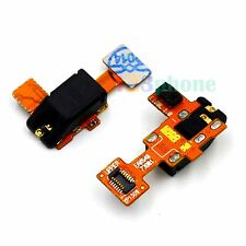 BRAND NEW HEADPHONE AUDIO JACK FLEX CABLE FOR LG OPTIMUS G E975 #F833