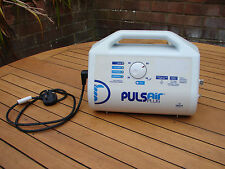 Talley Pompa Materasso ad aria medico responsabile del trattamento aria pulsata Plus lavoro NAVE globale