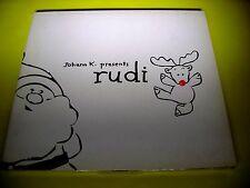 JOHANN K. presents: RUDI ( HANS KRANKL ) DIGIPACK <|> Austropop Shop 111austria