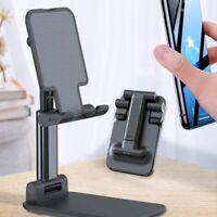 Universal Adjustable Tablet Stand Desktop Mount Holder iPad iPhone Mobile Phone