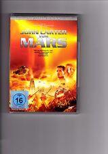 John Carter vom Mars (2012) DVD #13821