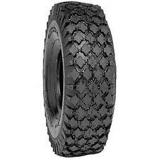 410/350-6 / 2 Ply WD C/U L&G Stud Tire Go Kart Minibike 410 350 6 (WH-1)