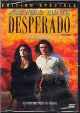 Desperado DVD Version Francaise - Edition Speciale Antonio Banderas, Salma Hayek
