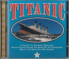 TITANIC - A TRIBUTE / CD - NEU