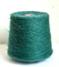 Italian mohair yarns, 1.76 lb / 800 grams cone