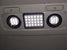 Innenraumbeleuchtung vorne + hinten Skoda Octavia Superb Yeti  LED Modul Leuchte