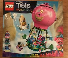 LEGO 41252 Trolls Poppys Hot Air Balloon Adventure In hand  ~NEW~