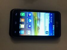 LG Motion 4G MS770 - 5GB - Black (MetroPCS) Smart phone Android, Wifi