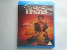 The Karate Kid. Jaden Smith. Jackie Chan (Blu-ray 2011) NEW & SEALED