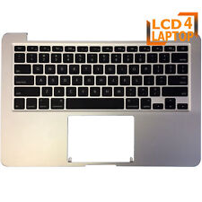 "Top Case reposamuñecas & EE. UU. Teclado Para Macbook Pro 13"" Retina A1502 2015 B661-02361"