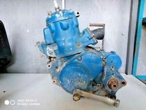 Suzuki LT 500  engine
