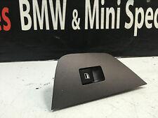 BMW E85 E86 Z4 Z4M FRONT WINDOW SWITCH RIGHT PASSENGER PART# 61316914983
