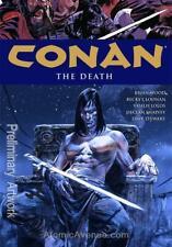 Conan the Barbarian (Vol. 3) TPB #2 FN; Dark Horse | save on shipping - details