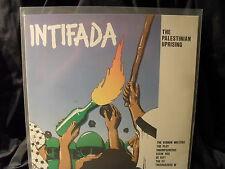 V.A. - Intifada / The Palestinian Uprising