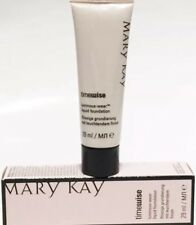 Mary Kay TimeWise®  Luminous-Wear® Liquid Foundation Beige 1 UK Seller Free post