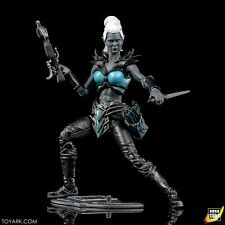 1/18 FIGURE - BOSS FIGHT STUDIO HACKS Fantasy series w2 - Marissa - Dark ELF