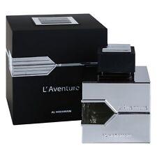 L'Aventure 100ml Fresh Mild EDP by Al Haramain