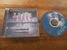 CD OST John Van Tongeren - The Outer Limits (16 Song) SONIC IMAGES jc