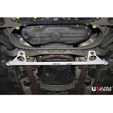 For 06-11 LEXUS IS250 IS350 XE20 ULTRA RACING FRONT LOWER ARM BRACE UR-LA2-171