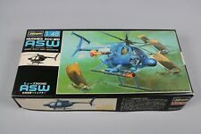 ZF895 Hasegawa 1/48 maquette helicoptere U007:500 Hughes 500 MD ASW Taiwan Navy