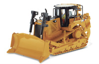 DIECAST MASTERS 85299 1:50 SCALE CAT D8T TRACK TYPE TRACTOR