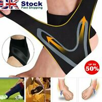 WALK-HERO Support THE ADJUSTABLE ELASTIC ANKLE BRACE THE ORIGINAL UK