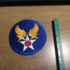 combattimento Uomo Fanteria 1st PREMIO WW2 Riproduzione US Americana ARMY