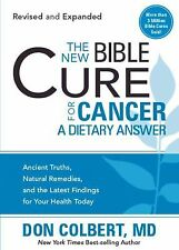 New Bible Cure for Cancer: By Don Colbert