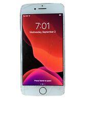 iPhone 8 256GB Unlocked - White / Silver
