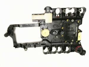MercedesBenz 722.9 TCM TCU Transmission Control Unit Conductor Plate A0335457332