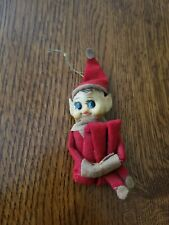 Vintage Knee Hugger Elf, Japan
