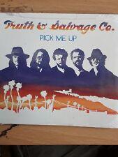 TRUTH & SALVAGE CO. - PICK ME UP [DIGIPAK] * NEW CD