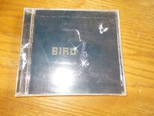 BIRD ORIGINAL MOTION PICTURE SOUND TRACK CD BRAND NEW SEALED