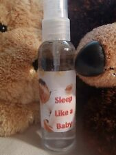 Sleep Like a Baby Insomnia Formula Essential Oil Spray - Aromatherapy