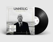 """UNHEILIG Wir Sind Alle Wie Eins - LP (10"""") / Vinyl"""