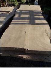 Olivesche Platte ,Bohle,Baumstamm,Drechslerholz,Tischplatte 2,50mx91x11cm