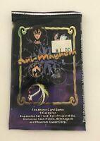 1995 Ani-Mayhem Limited Edition Sealed 9 Card Booster Packs For Set 1