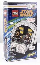 SDCC 2018 Lego Star Wars Exclusive Millennium Cockpit