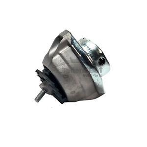 One New MTC Engine Mount Left 1793 22116761089 for BMW 525i 528i 530i 535i