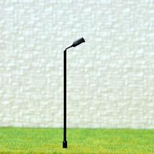 15 pcs HO/OO Lamppost LEDs made Long life street light Not Hot No Melt #L049
