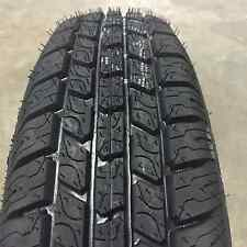 4 NEW 185 75 14 Sigma Shadow Touring Tires FREE SHIPPING USA Made 185/75R14