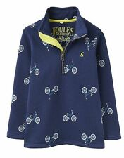 Joules Polyester Jumpers & Cardigans (2-16 Years) for Boys