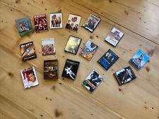 Tolle DVD Sammlung (Serien, Musik, Trilogien, Filme)